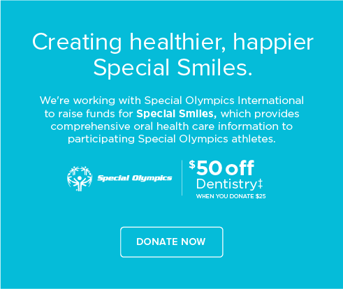 Gateway Dental Group and Orthodontics - Special Smiles