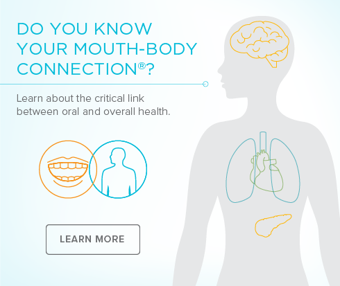 Gateway Dental Group and Orthodontics - Mouth-Body Connection