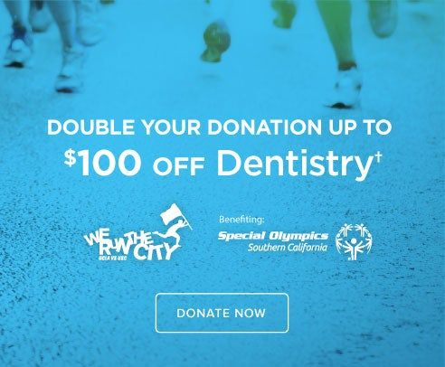 Gateway Dental Group and Orthodontics - Special Olympics Southern California